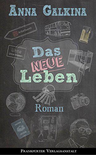 Neue Leben: Roman (German Edition)