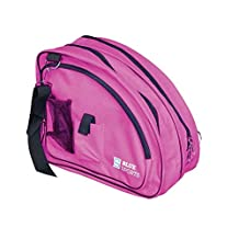 Deluxe Figure Skate Carry Bag Pink