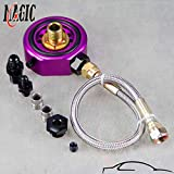 FidgetGear Purple Fit Honda Acura DA DC2 LS B20 VTEC Conversion Kit EG EK B16 B18 B18C