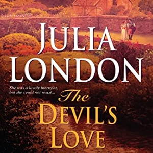 The Devil's Love Audiobook