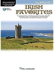 Irish Favorites: Clarinet