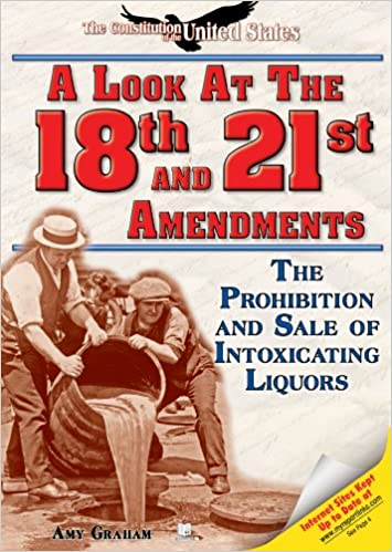 Amazon.com: A Look at the Eighteenth and Twenty-First Amendments ...