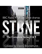 Stone: The Complete Series 8 and 9: BBC Radio 4 Full-Cast Crime Dramas