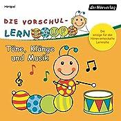 Töne, Klänge und Musik (Die Vorschul-Lernraupe) | Swantje Zorn, Stefanie Theil