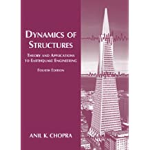 Dynamics of Structures (4th Edition)