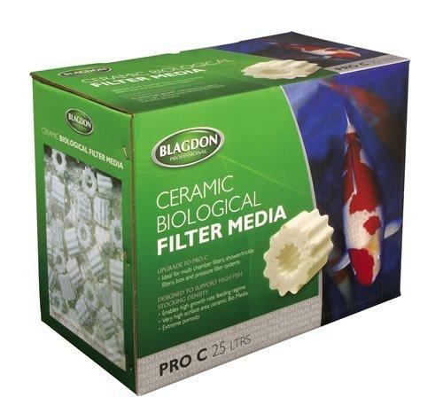 Blagdon 25L Professional Ceramic Bio-Media