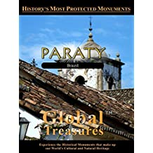 Global Treasures - Paratay, Brazil