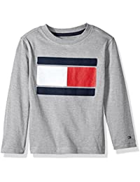 Boys' Dustin-Bex Jersey Long Sleeve Tee