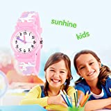 Unicorn Gifts for 3-12 Year Old Girls Kids, Watch