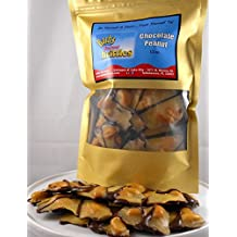 Barb's Southern Style Gourmet Brittles Chocolate Peanut Brittle
