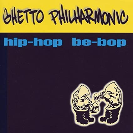 Hip-Hop Be-Bop