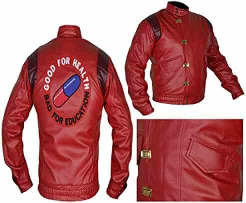 Travel Hide Mens Leather Jacket Motorcycle Genuine Lambskin Biker Jacket TM015