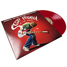 Scott Pilgrim Vs the World (Vinyl) [Importado]