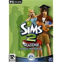 Les Sims 2 : Académie (vf)