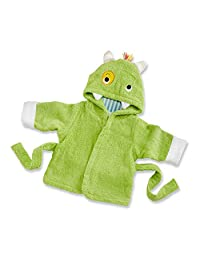 Baby Towel Material Animal Costume Adorable Bathrobe