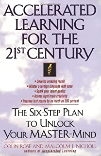 accelerated learning for the 21st century free download