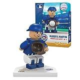 OYO Sportstoys MLB Toronto Blue Jays Russell Martin Minifigure