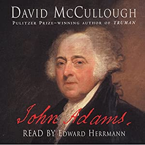 John Adams Audiobook