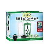 Tetra Bio-Bag Filter Cartridges 8 Count, for