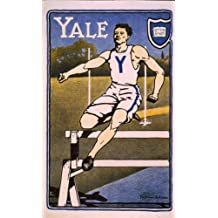 c1903. poster Yale / Bristow Adams.