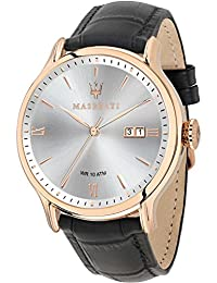 Maserati epoca R8851118008 Mens quartz watch