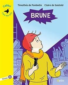 Brune - Niveau 4