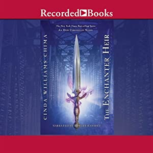 The Enchanter Heir Audiobook