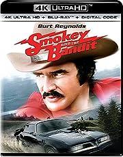 Smokey & The Bandit (Ultra Hd/Blu-Ray/Digital)