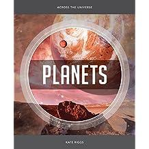 Across the Universe: Planets