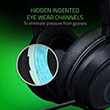 Razer Kraken Gaming Headset: Lightweight Aluminum