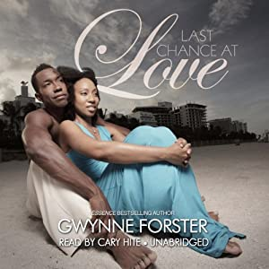 Last Chance at Love Audiobook