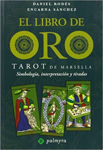 El libro de oro: Amazon.es: Rodes, Daniel, Sanchez, Encarna: Libros