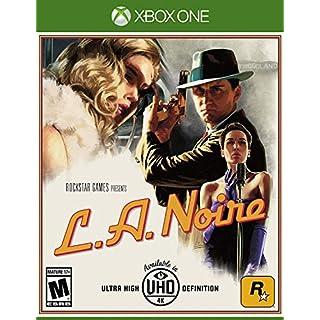 L.A. Noire - Xbox One
