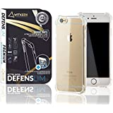 Defenslim Ultra Clear Case iPhone 6s Plus/iPhone 6 Plus, by Witkeen Shockproof Bumper Cases with Corner Defender Technology for Apple iPhone 6s Plus/6 Plus Transparent Cover