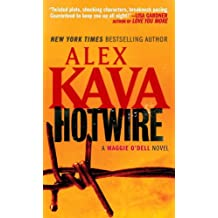 Hotwire: A Maggie O'Dell Novel