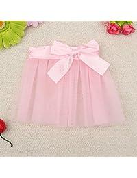 Buy Bargain World Dog Cat Pet Bowknot Lace Bow Princess Skirt saleoff