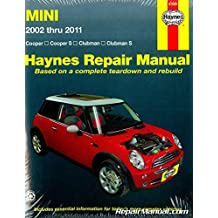 mini cooper repair manual books. Black Bedroom Furniture Sets. Home Design Ideas