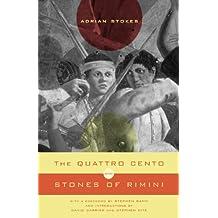 The Quattro Cento: and Stones of Rimini (British Art and Visual Culture Since 1750)
