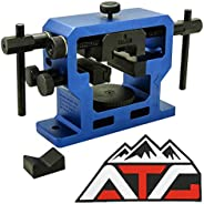 ATG Patch and NcSTAR Heavy Duty Universal Pistol Dovetailed Rear Sight Pusher Tool