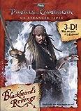 Blackbeard's Revenge, RH Disney, 0736427457