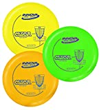 Best Disc Golf Putters - Innova DX Aviar Putt and Approach Disc Pack Review
