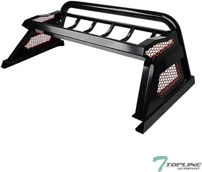 """Topline For Mitsubishi 50/"""" Aluminum Roof Rack Basket Luggage Storage Carrier Blk"""