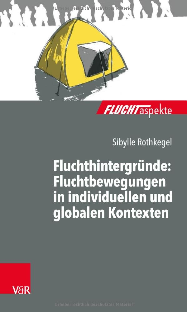 Fluchtaspekte. / Fluchthintergründe: Fluchtbewegungen in individuellen und globalen Kontexten