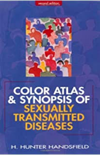 Sexually transmitted infections posters to color