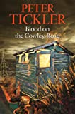 Book Cover for Blood on the Cowley Road