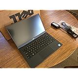 Dell XPS 13-9360 Intel Core i3-7100U X2 2.4GHz 4GB 128GB SSD 13.3 Win10,Silver