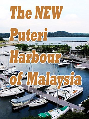The New Puteri Harbour Of - Malaysia It Store