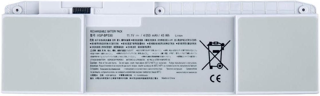 Bateria VGP-BPS30 Sony VAIO SVT-13 SVT-11 T13 VT13117ECS