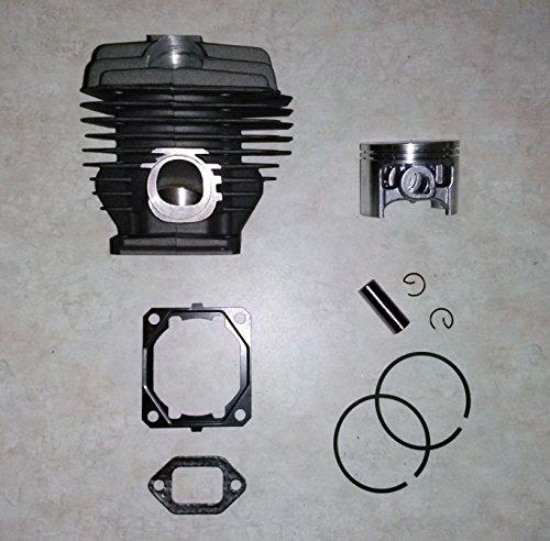CTS Big Bore Cylinder 54mm Piston Gasket Kit Fits Stihl 0...