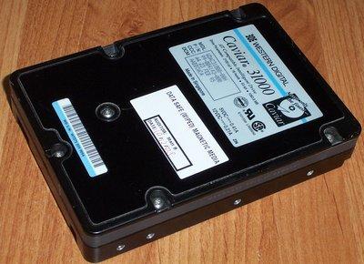 WD WD45FH-00ASA0 4.5GB 10000 RPM LVD DRIVE ULTRA2 SCSI (WD45FH00ASA0)